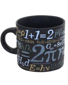 Math Formula Mug
