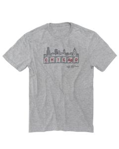 Adult Chicago Elements T-Shirt