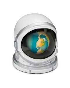 Space Helmet Water Globe