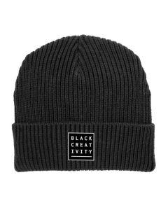 Black Creativity Beanie