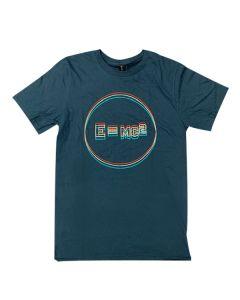 Adult E=mc^2 T-Shirt