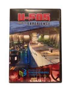 DVD | U-505: Extend the Experience