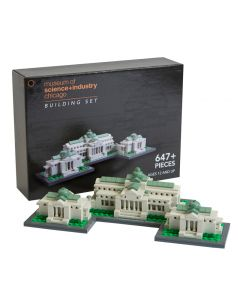 Exclusive MSI Building Set