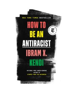 How to Be an Antiracist Hardcover Book