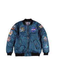 Adult NASA Space Shuttle Jacket