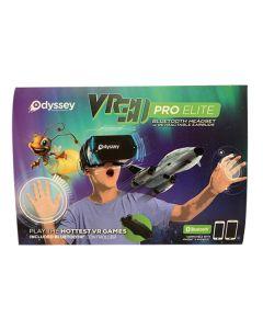 Odyssey VR 3D Pro Elite