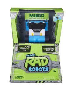 MiBro Really Rad Robot