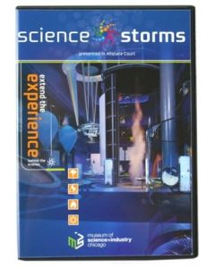 DVD | Science Storms
