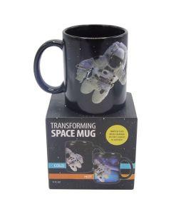 Transforming Space Mug