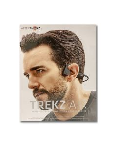 Trekz Air by Aftershokz
