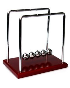 Newton's Cradle by Genius @ Play