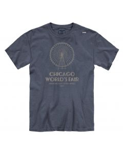 Adult Chicago World's Fair T-Shirt