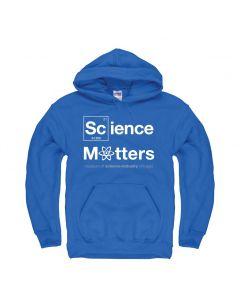 Adult Science Matters Hoodie
