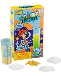Cylinder Science Kit