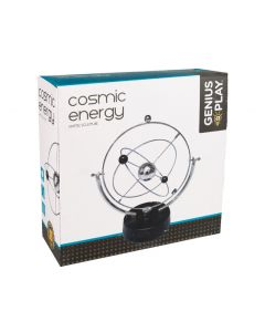 Cosmic Energy by Genius at Play