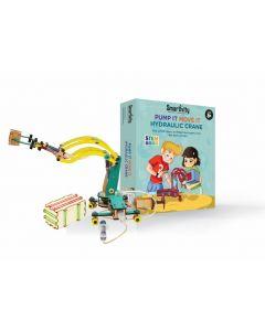 Hydraulic Crane Kit