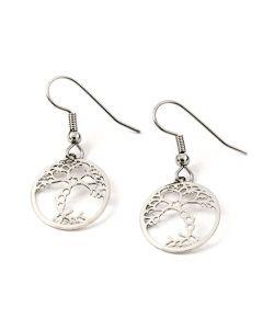 Neuron Earrings