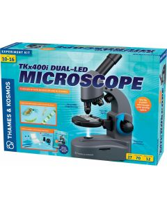 Microscope LED TKx400i