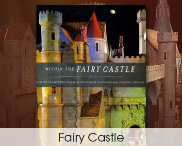 Fairy Castle Gifts