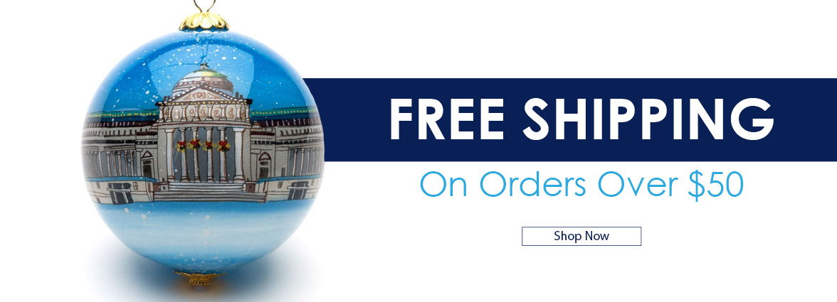 Free Shipping $50