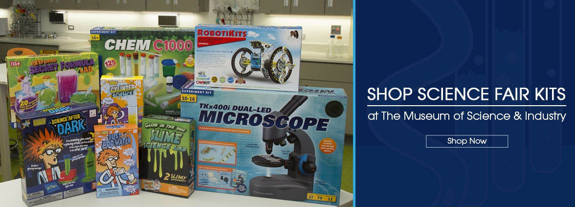 Shop Science Kits